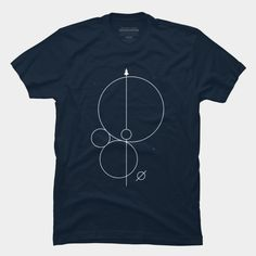 Crossing The Universe Geometrics T Shirt By SOMZEE Design By Humans. Simple T-shirt. Best Abstract Geometric T-Shirt (Tees). Also the design in good for Geometric tattoo design inspiration. Absolutely one of the best and coolest street apparels.