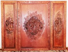 in the Other Antiques & Collectables category was listed for on 6 Sep at by TomHarvey in Vereeniging Wooden Wall Panels, Wooden Walls, Woodworking Vice, Lion Paw, Vintage Records, Triptych, Kinds Of Music, Wood Paneling, Hand Carved