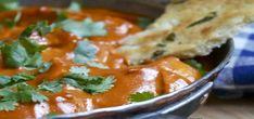 Kjøp Butter Chicken - en velkjent indisk middagsrett og resten av ukeshandelen med ett klikk! Butter Chicken er en kjent og kjær indisk gryterett. Kyllingkjøttet er saftig og mørt og sausen smaker av det indiske kjøkken. Har du ikke smakt Butter Chicken? Da har du noe å glede deg til.