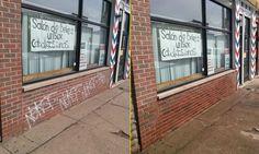Bobby Sheppard Graffitiremoval On Pinterest