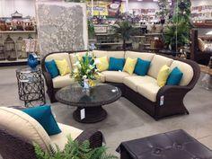 West Columbia, SC · Wicker Patio FurnitureColumbiaCamper