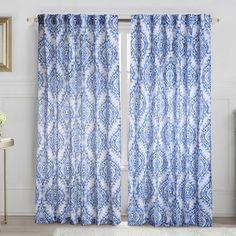 Found it at Wayfair - Anastasia Single Curtain Panel