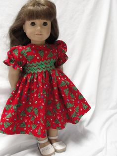 Christmas Collection by DollClothesByJane on https://www.facebook.com/pages/Doll-Clothes-by-Jane-Fulton/167968763258152?ref=hl