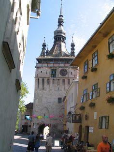 Top Medical tourism, Romania. Sighisoara, medieval city.  #travelRomania #toursinRomania #sightseeingRomania #medicaltourism #medicaltourismRomania CONTACT NOW! office@intermedline.com ; Phone: 1 518 620 42 25