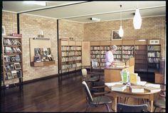 231890PD: Rockingham Public Library interior, 8 May 1973. https://encore.slwa.wa.gov.au/iii/encore/record/C__Rb3430762