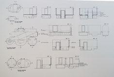 Coromandel Estate Manor House  Lydenburg, South Africa. 1975  Architect: Marco Zanuso Frank Lloyd Wright, Floor Plans, House, South Africa, Home, Homes, Floor Plan Drawing, Houses, House Floor Plans