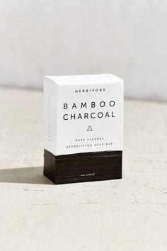 Herbivore Botanicals Soap