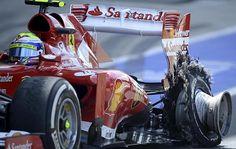Pirelli se defiende atacando