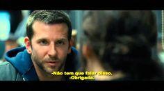 O Lado Bom da Vida - Trailer Legendado HD