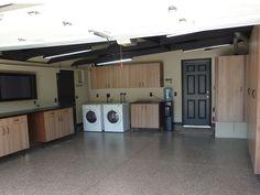 Garage Remodeling Ideas garage storage   garage/workshop stuff   pinterest   garage