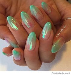 dream-mermaid-french-gel-nails