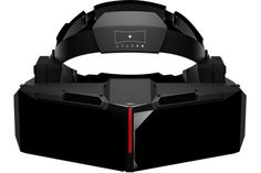 Acer will help Starbreeze make its VR headset