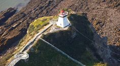 Your outdoor travel adventure starts at this top attraction which includes activities such as rappelling, hiking and lighthouse visits. East Coast Travel, Rappelling, New Brunswick, Canada, Online Tickets, Plein Air, Outdoor Travel, Golden Gate Bridge, Lighthouse