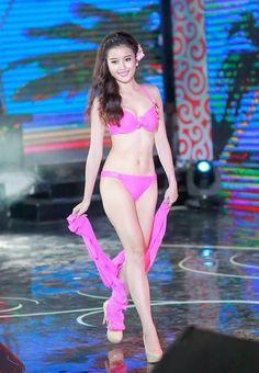 Dự đoán Top 5 Hoa hậu Việt Nam 2014 - Showbiz - 8 Showbiz - Tám chuyện showbiz