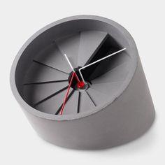 U00274th Dimension Desk Clocku0027 Designed By Sean Yu U0026 Yiting Cheng For 22  Design. U0027