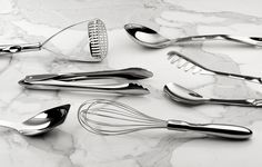 Cookware design for All-Clad