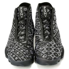 807f9c60ded9 Nike Air Jordan Horizon Premium PSNY Public School Black SZ 11 827432-002   Nike  BasketballShoes