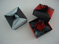 Caja - Tomoko Fuse / Rosa Kawasaki