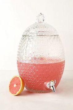 """""""Pineapple Beverage Dispenser"""" https://sumally.com/p/1175140"""