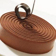 Torta pistacchio e nocciole | Debic.com
