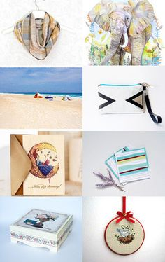 Dreams to come true  by Lina Rekl on Etsy