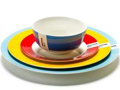Tableware - Pantone by Luca Trazzi for Serax  sc 1 st  Pinterest & Tableware - Pantone by Luca Trazzi for Serax | home: serax ...