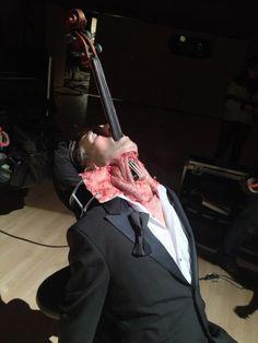 The Human Instrument - Hannibal
