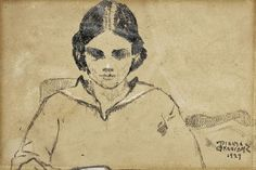 Le Petit Monsieur Cocosse: Θεόφραστος Τριανταφυλλίδης / Ο Παπαδιαμάντης της ζωγραφικής Blog, Greece, Art, Dibujo, Little Gentleman, Art Background, Kunst, Gcse Art, Grease