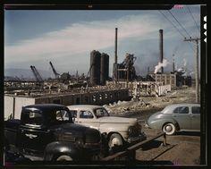 Geneva Utah 1942