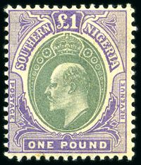 Stamps & History: Oil Rivers Protectorate (to Nigeria) Colonial, World Oil, Empire, Vintage Stamps, Commonwealth, Stamp Collecting, Great Britain, Rivers, Postcards