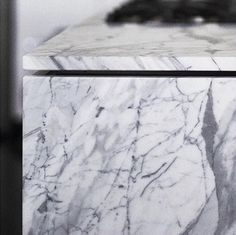 Superb Statuario marble close up by , in a project by Statuario Marble, Architecture Details, Natural Stones, Close Up, Studio, Projects, Kitchens, Dreams, Instagram