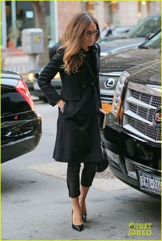 Sarah Jessica Parker   Gorgeous!