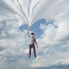 logan zillmer, un mundo surrealista
