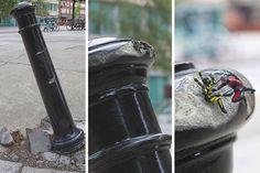 streetart antman