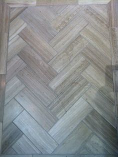 18 best Chevron & Herringbone Patterned Tile by ACI images on ...