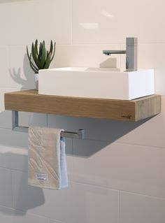 Space Saving Toilet Design for Small Bathroom – Home to Z Small Toilet Room, Guest Toilet, Downstairs Toilet, Bathroom Small, Corner Toilet, Beautiful Small Bathrooms, Bathroom Inspiration, Bathroom Ideas, Bathroom Vanities