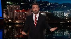 Jimmy Kimmel Fires Back After Trump Attacks Late-Night Shows After President Trump said the late-night shows were trading in one-sided hatred Kimmel pushed back. Jimmy Kimmel Trump, Jimmy Kimmel Live, Ny Times, New York Times, Amanda, Late Night Show, Jared Kushner, End Of The Week, Entertainment