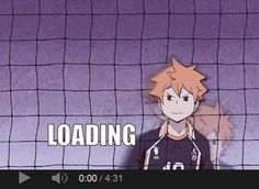 I want this as all my loading screens