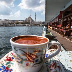 """""""Have a great weekend... #Thisisistanbul"""""""