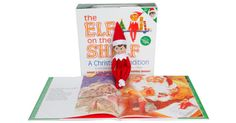 Elf On The Shelf: A Christmas Tradition Elf & Book  Never skip on a tradition  Are you about to prepare and put up your Christmas decors? Head over to Amazon and get yourElf On The Shelf: A Christmas Tradition Elf & Book today! Theyre on sale and theyre slashing $5 off on this set!  Elf On The Shelf: A Christmas Tradition Elf & Book $24.95 (Reg $30)  Ships Free with Amazon Prime (Try a FREE Membership)  Box set includes one of Santas blue-eyed boy scout elves as well as a beautifully…