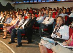 Eliziane Gama prestigia lançamento de indicadores do 'Movimento Nossa São Luís'