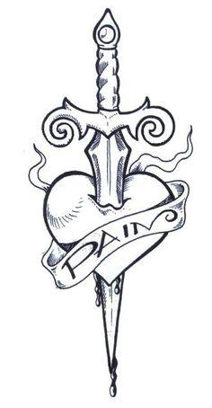 Cross Tattoos For Guys - Originals Hard To Find Today - - tattoo designs ideas männer männer ideen old school quotes sketches Sad Drawings, Dark Art Drawings, Tattoo Design Drawings, Pencil Art Drawings, Art Drawings Sketches, Tattoo Sketches, Kunst Tattoos, Body Art Tattoos, Cross Tattoos
