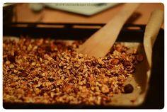chili & sugar: JUŻ NIGDY WIĘCEJ NIE KUPISZ GRANOLI...