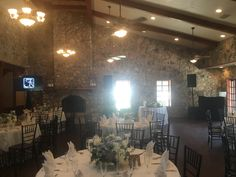 Canyon Springs Club House with Pkg. 1 and Monitor for Slideshow Video Wall, Display Screen, Photomontage, Screens, Monitor, Chandelier, Ceiling Lights, Club, House