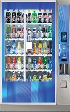 Below you will find WHOLESALE VENDING MACHINE MANUFACTURERS listed alphabetically - please contact them direct for more information about their types of VENDING MACHINES they manufacture. Are you looking for custom vending machine manufacturers?  Also see: Vending Machine Distributors, Repair Serv