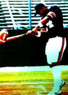 Bo Jackson, ESPNs Greatest Athlete of All Time.  War Damn!