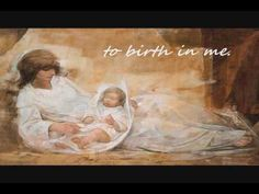 Magnificat  (All That I Am) by David Haas.  A song to bring peace to you.