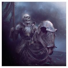 Skeleton Armies, Still Metal