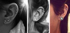 piercing orelha 4