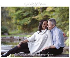 Ray & Kerie – Ottawa studio and outdoor couple photography session - Studio G.R. Martin Photography - Ottawa couple and engagement photography - Ottawa couple and engagement photography studio